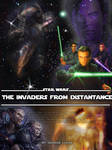 Star Wars Invaders poster