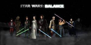 STAR WARS: Balance