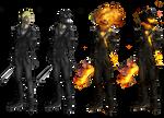 Ghost Rider redesign