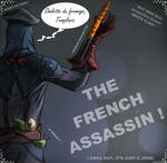 French Assassin, non?