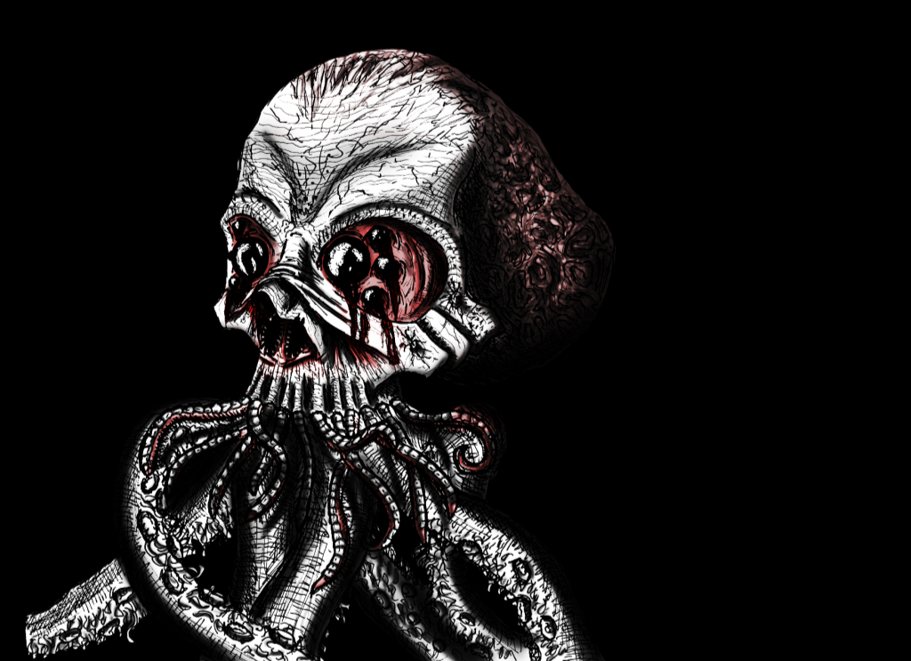 Eldritch abomination by darthdestruktor on deviantart - Eldritch wallpaper ...