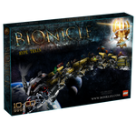 BIONICLE 2015 HYPE TRAIN SET REVEALED!