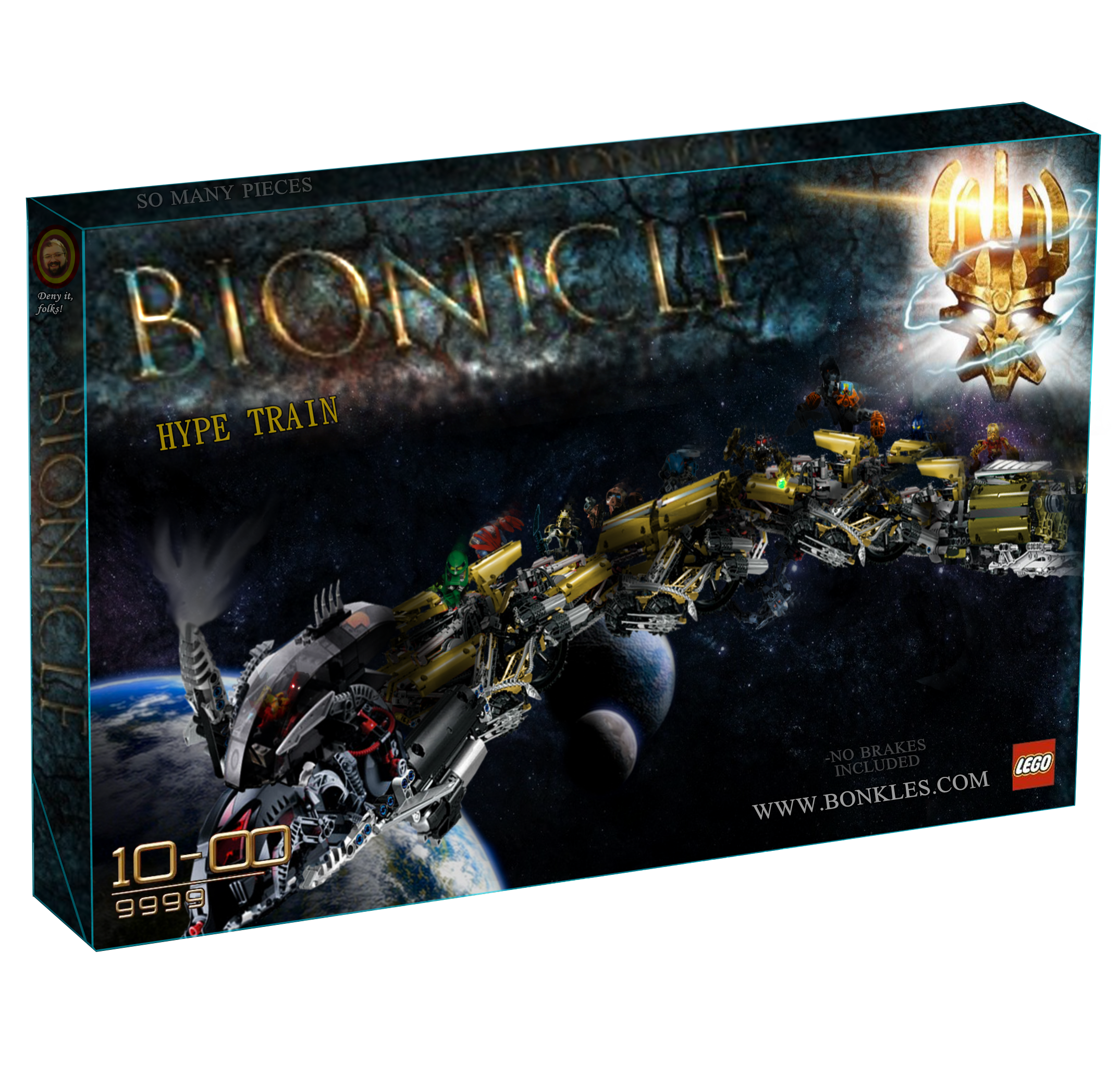 [Produits] BIONICLE 2015 : Retour sur la Comic Con de New York Bionicle_2015_hype_train_set_revealed__by_darthdestruktor-d8044rt