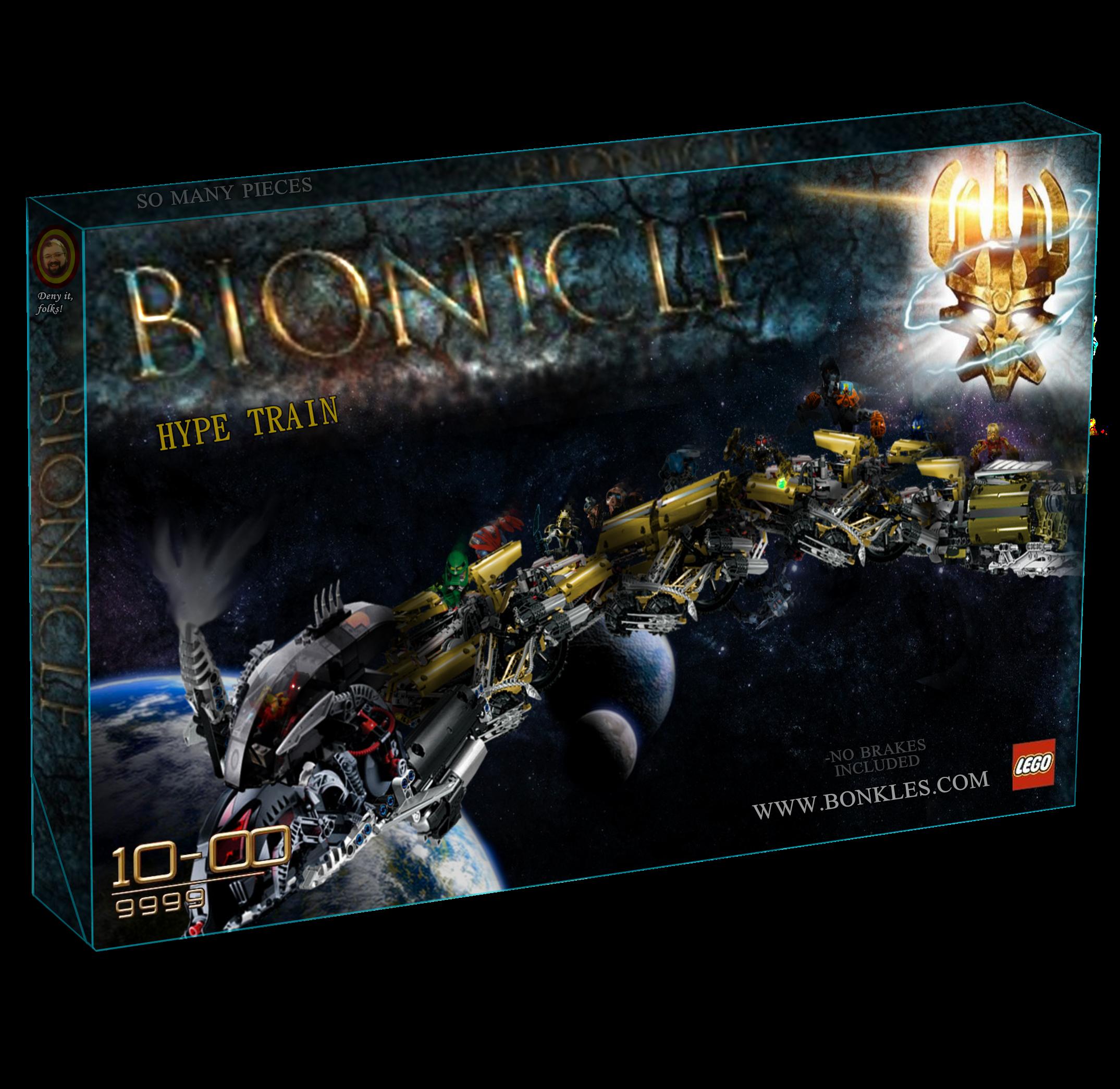 [Produits] BIONICLE 2015 : Retour sur la Comic Con de New York Bionicle_2015_hype_train_set_revealed__by_darthdestruktor-d8044rt
