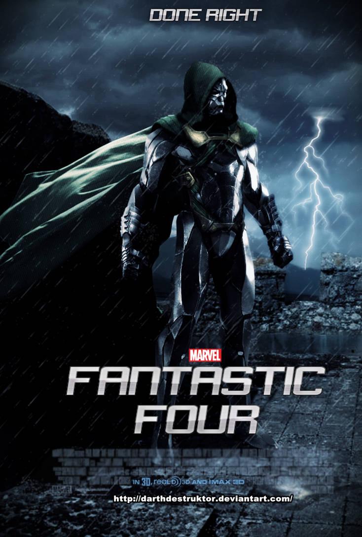 Fantastik Four