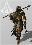 Assassin's Creed: Prehistory