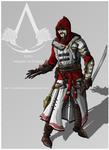 Assassin's Creed: Poland
