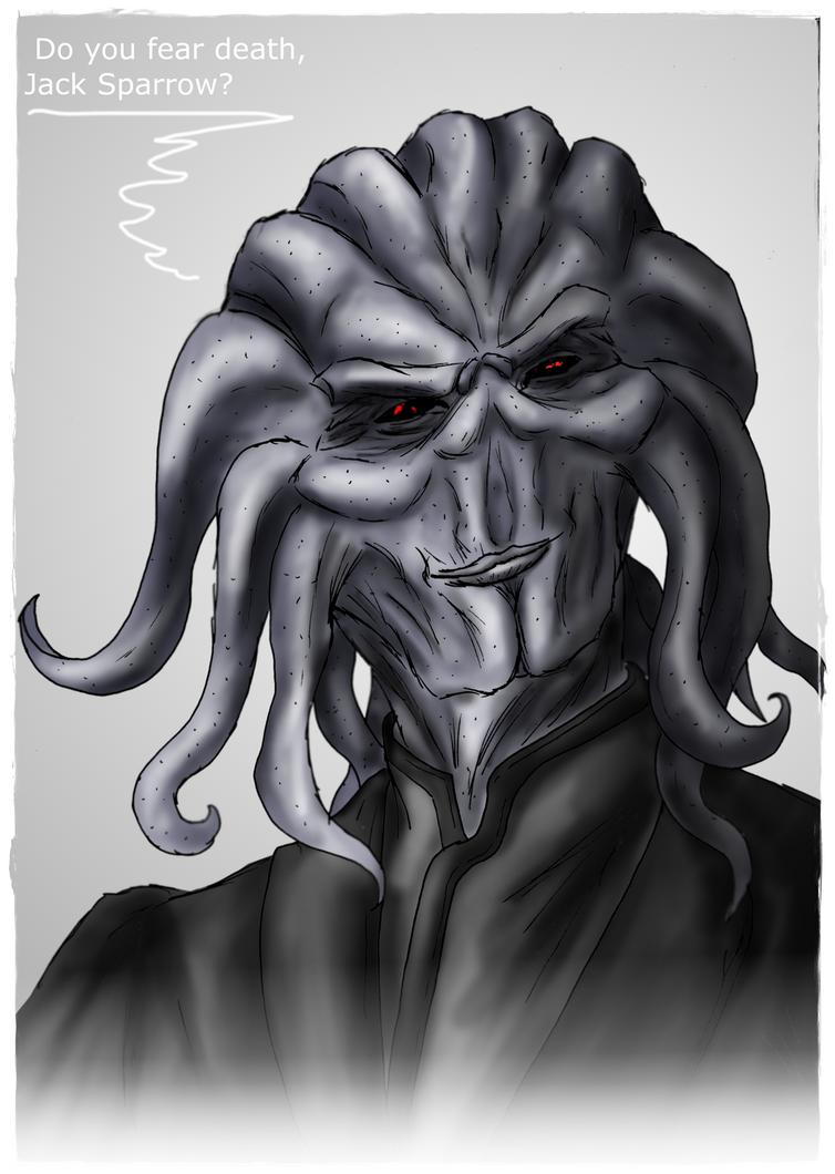 Agents of S.H.I.E.L.D. - Hive by DarthDestruktor on DeviantArt