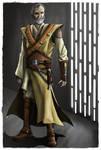 Alliance General Obi-Wan Kenobi
