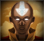 Avatar Aang quickie