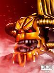 Bionicle - Irnakk