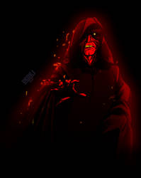 Palpatine Force Ghost