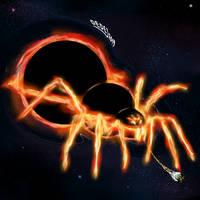 Black Hole Spider quickie