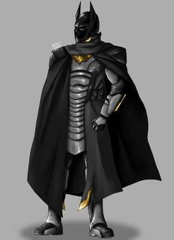 Ra's al Ghul successor