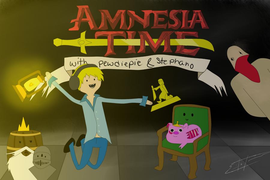 Image Gallery stephano amnesia
