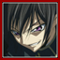 Lelouch Lamperouge xat icon 7 by SeanMercier