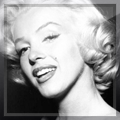 Marilyn Monroe xat icon 6 by SeanMercier