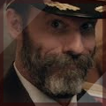 Hotels.com: Captain Obvious xat icon 2 by SeanMercier