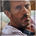 House: Gregory House xat icon by SeanMercier