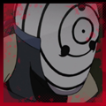 Naruto: Obito Uchiha xat icon 4 by SeanMercier