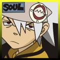 Soul Eater: Soul Evans xat icon 3 by SeanMercier