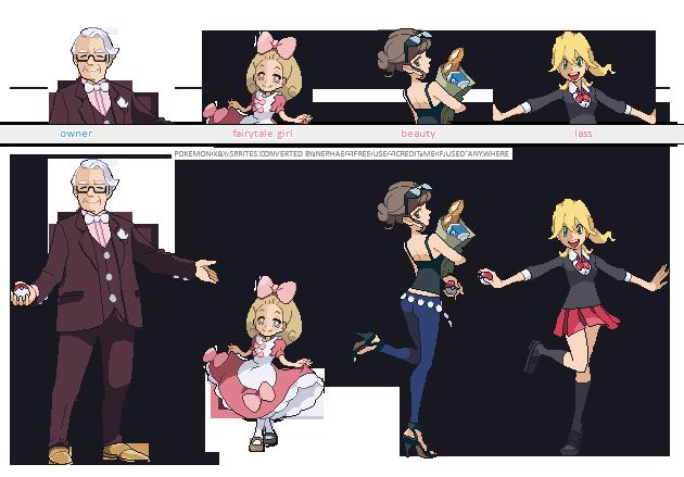 Pokémon X and Y  Wikipedia