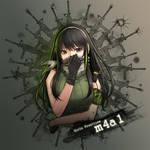 Girls Frontline - M4A1