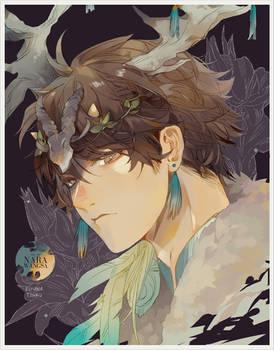 Oikawa Tooru - Grand King