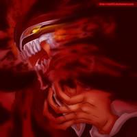 Ichigo - Soul's scream by staf93