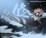 Naruto - Fujin liberation