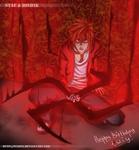 Ichigo - My power...