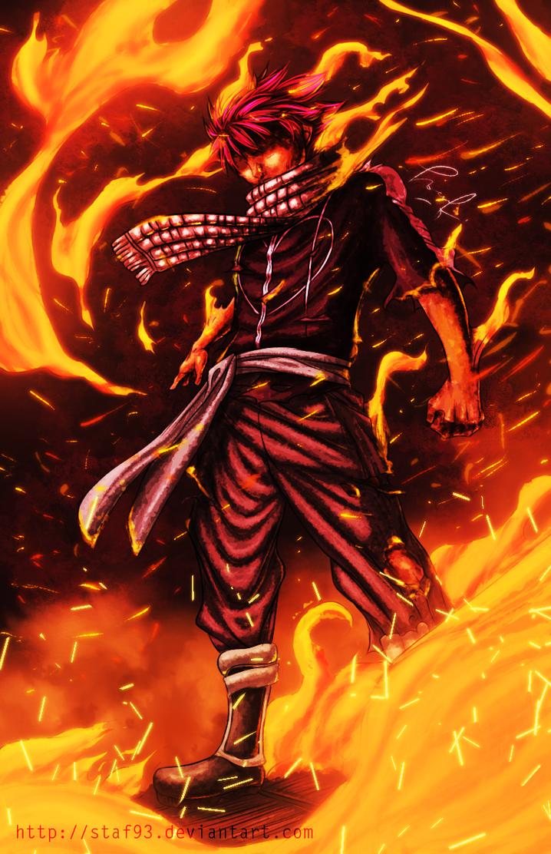 Burn it all by staf93