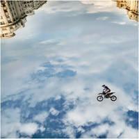 Stuck in the air by DianaCretu
