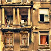 By the window by DianaCretu