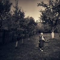 Viata la tara by DianaCretu