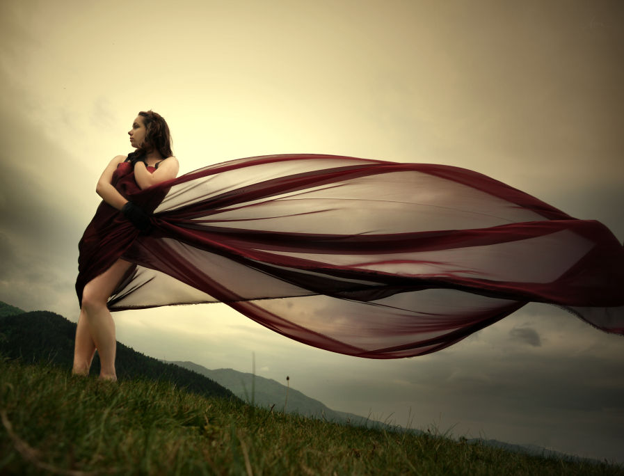 Memory winds