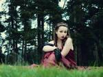 Forest song by DianaCretu