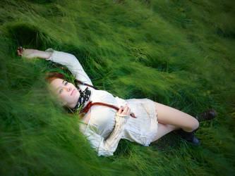 Wind garden by DianaCretu