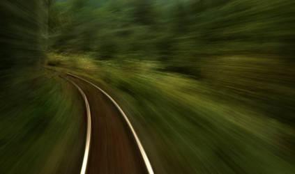 Rail trip by DianaCretu