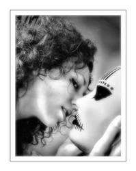 The kiss by DianaCretu