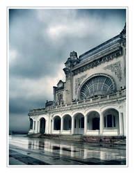 The casino by DianaCretu