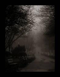 Before the rain by DianaCretu