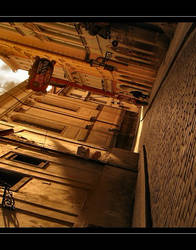 Praha - Don Giovanni by DianaCretu