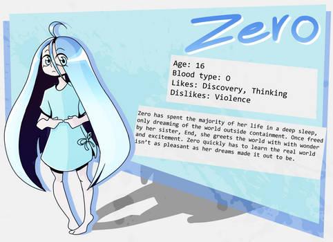 ZERO Profile