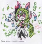Meldosy (combinacion pokemon)