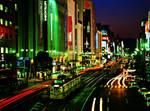 Hiroshima night