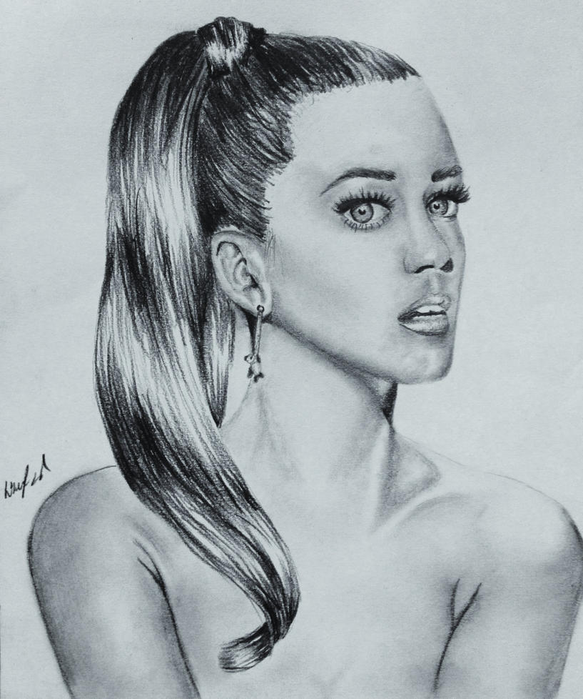 Uncategorized Katy Perry Sketch katy perry re uploaded by lumoskitty on deviantart lumoskitty