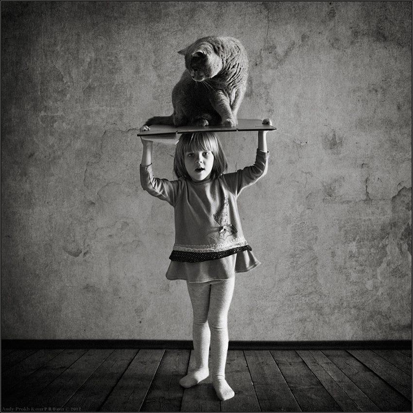 Children by Yadira3