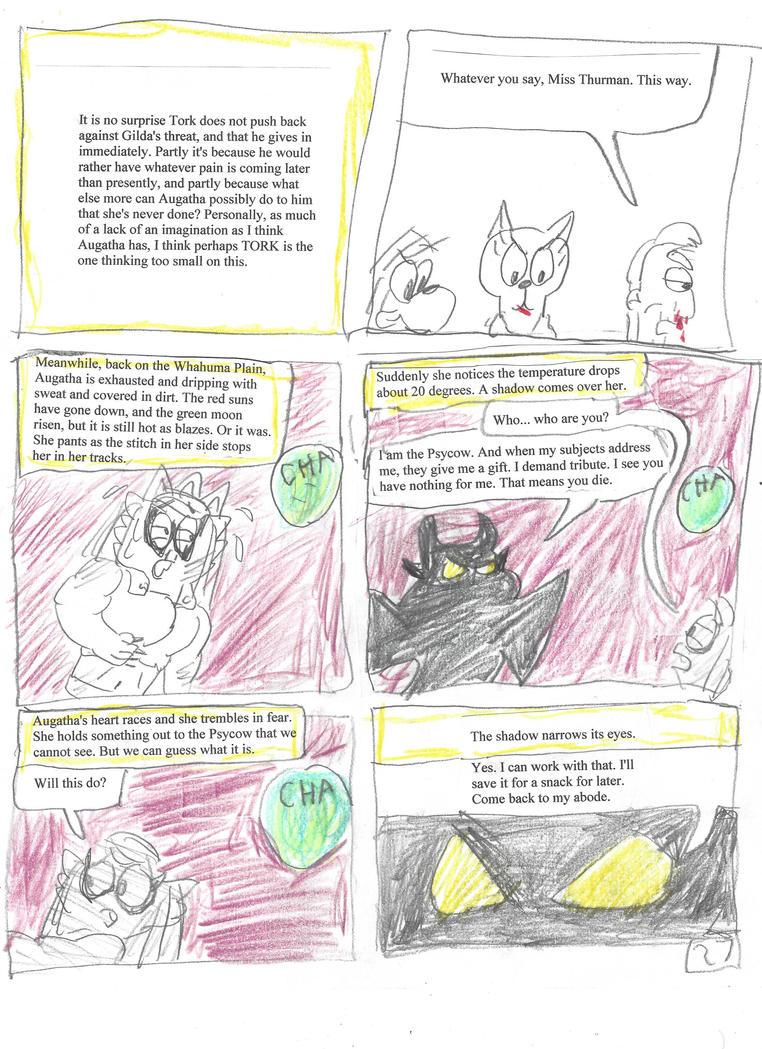 The Un-Iverse (PG-13) | Anime Superhero Forum