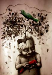 Perception by byfredo